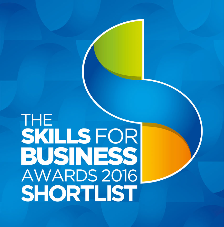The Skills for business awards 2016