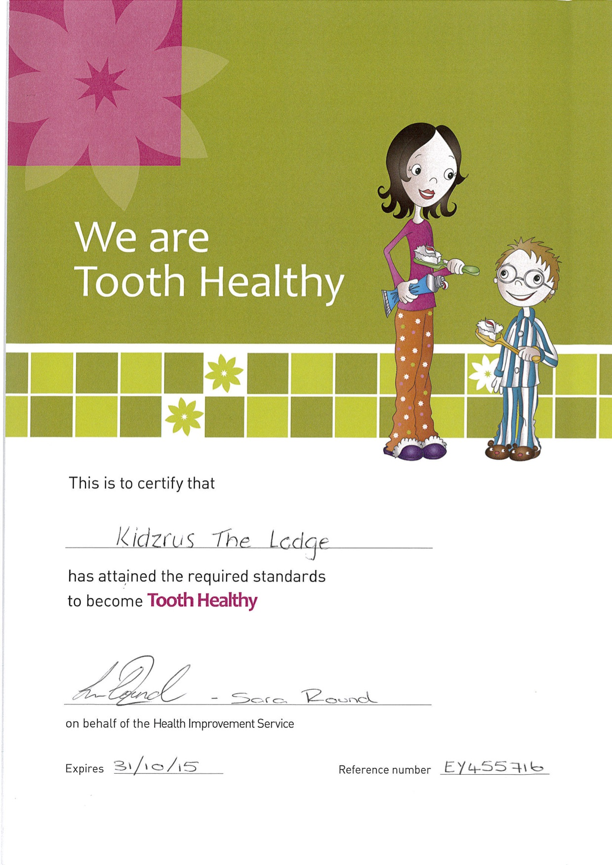 we_are_tooth_healthy