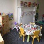 Childcare Irlam
