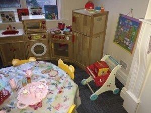 Childcare Cadishead