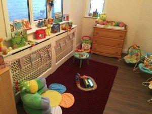 Childcare places Irlam andCadishead