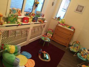 Private day nursery Irlam and Cadishead