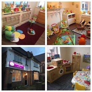 Children nursery Irlam and Cadishead