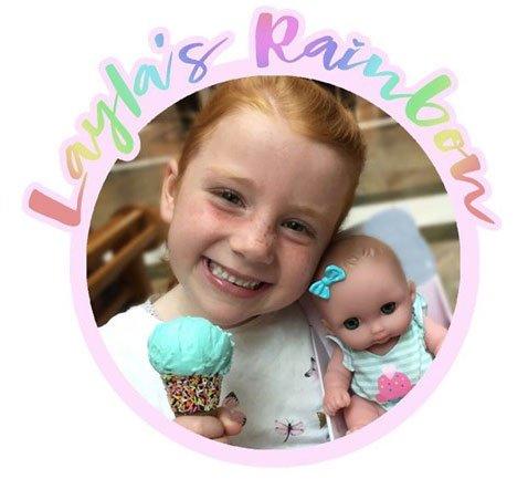 Laylas Rainbow