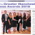 Winner At The Greater Manchester Business Awards 2019