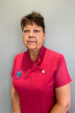 Christine Daly (Lodge)