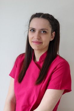 Lauren Broadhurst (Irlam)