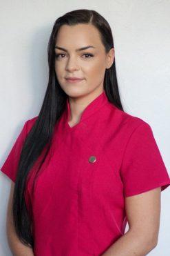 Mariola Spence (Irlam)