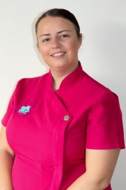 Nicola Thompson (Irlam)
