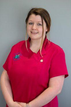 Sarah Southall (Lodge)